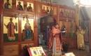 В общине Русской Православной Церкви в Тулузе впервые совершена Литургия в Пасхальную ночь