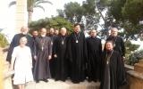 На Балеарских островах состоялось общее собрание духовенства Испанского благочиния