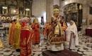 К празднику Пасхи Христовой клирики Испанского благочиния удостоены церковных наград