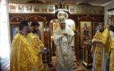 Епископ Нестор посетил Андреевский приход в Сетубале