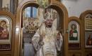 Божественной литургией в Лиссабоне завершился архипастырский визит епископа Нестора в Португалию