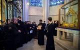 Совместное паломничество в Шартр учащихся Санкт-Петербургской академии и Парижской семинарии