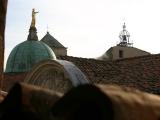 Паломничество и первая православная Литургия у мощей святой праведной Анны в г. Апт (Прованс)