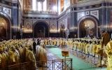 Епископ Нестор принял участие в торжествах по случаю 1000-летия преставления святого равноапостольного князя Владимира
