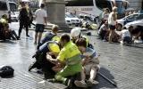 Епископ Нестор выразил соболезнования в связи с терактом, совершенным в Барселоне