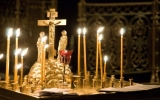 О христианском погребении усопших