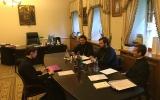 В Духовно-образовательный центр в честь преподобной Женевьевы Парижской зачислены новые студенты