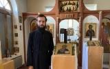 Патриарший экзарх посетил с рабочим визитом Марсель