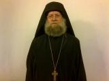 Иеромонах Иоанн (Барон) награжден правом ношения наперсного креста