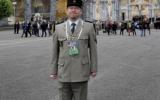 Клирик епархии награжден медалью Иностранного легиона Франции