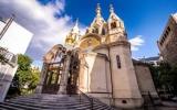Абсолютное большинство клириков Архиепископии западноевропейских приходов русской традиции присоединились к Русской Православной Церкви