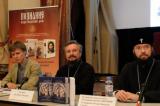 В Москве прошла презентация монографии игумена Арсения (Соколова) «Книга пророка Осии. Комментарий»
