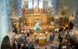 В Никольском соборе в Ницце архиерейским чином совершена панихида о погибших 14 июля