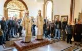 Михаило-Архангельский храм в Алтее отметил 10-летие со дня основания