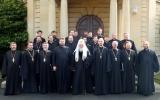 Хор духовенства Санкт-Петербургской митрополии выступит с концертами в Духовно-культурном центре