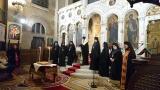 Состоялась очередная сессия Ассамблеи православных епископов Франции