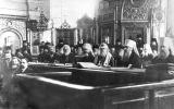 """В Семинарии пройдет симпозиум: """"Поместный собор 1917-1918 гг. и литургическое возрождение. Прошлое и настоящее."""""""