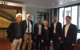 Сотрудник епархиального управления защитил докторскую диссертацию в Парижском универститете Сорбонна