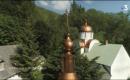 На телеканале France 3 вышел видеосюжет о Богородице-Знаменском женском монастыре в Масена