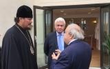 Епископ Нестор принял участие в открытии Центра архивов русской иммиграции