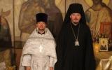 Диакон Августин Соколовски хиротонисан в сан пресвитера