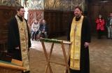 Патриарший Экзарх Западной Европы посетил с архипастырским визитом приходы Лазурного берега