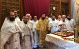 Митрополит Корсунский Антоний попрощался с клиром и паствой Венско-Австрийской епархии