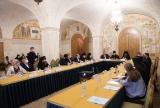 Состоялось итоговое заседание Оргкомитета XXIX Международных Рождественских образовательных чтений