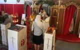 Престольный праздник Иоанно-Предтеченского прихода в Перпиньяне