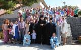 На Канарских островах состоялись торжества по случаю престольного праздника Сретенского прихода на Тенерифе