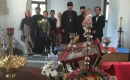 Епископ Нестор посетил Покровский приход в Мелиде