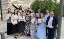 Хор Троицкого кафедрального собора г. Парижа стал лауреатом международных фестивалей в Праге и в Равенне