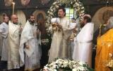 Серафимовская община в Монжероне отметила свой престольный праздник