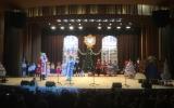 Приходской рождественский спектакль прошел в здании Посольства Российской Федерации в Париже
