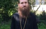 Иеромонах Иосиф (Павлинчук) удостоен права ношения креста с украшениями
