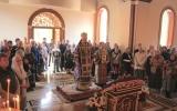 Начался архипастырский визит епископа Нестора на приходы Испании
