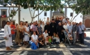 Управляющий Корсунской епархией возглавил торжества по случаю 15-летия Борисоглебской общины на острове Гран-Канария