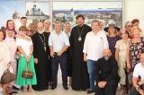 Состоялся архипастырский визит епископа Нестора в Марбелью
