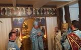 Франкоязычный парижский приход епархии отметил свой престольный праздник
