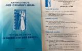 Кинофестиваль «Свет Лучезарного Ангела» привёз в Париж российское кино