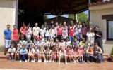 Завершился первый летний лагерь храма во имя равноапостольной Марии Магдалины в Мадриде