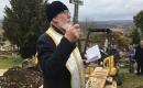 Состоялось отпевание и погребение протоиерея Николая Солдатенкова