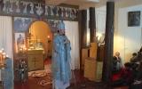 Престольный праздник Богородице-Всехскорбященского храма в Париже