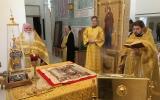 Управляющий делами Московской Патриархии посетил Троицкий кафедральный собор в Париже
