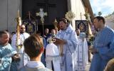 На Канарских островах состоялись торжества по случаю престольного праздника местного Сретенского прихода