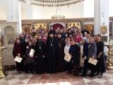 В Мадриде прошла первая общеиспанская встреча православной молодежи