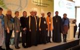 Клирик Троицкого собора принял участие в XIV международном мусульманском форуме в Париже