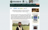 Клирик Троицкого собора пообщался с журналистом сайта Православие.ру