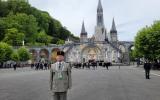 Клирик Корсунской епархии принял участие в Международном военном паломничестве по Франции