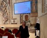Регент хора Троицкого собора выступила с докладом на II Международном съезде регентов и певчих Русской Православной Церкви